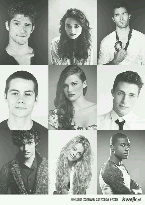 Older teen wolf cast teen wolf pinterest teen wolf and teen older teen wolf cast m4hsunfo