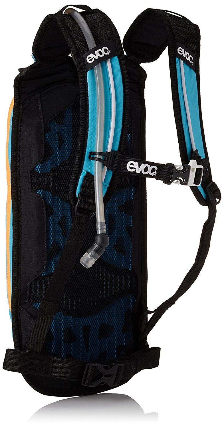 866a38235d Evoc Stage 3L 2L Bladder EVS3-LP Light Petrol Technical Bike Hydration  Backpack *** Read more by clicking on the image #CampingBackpack