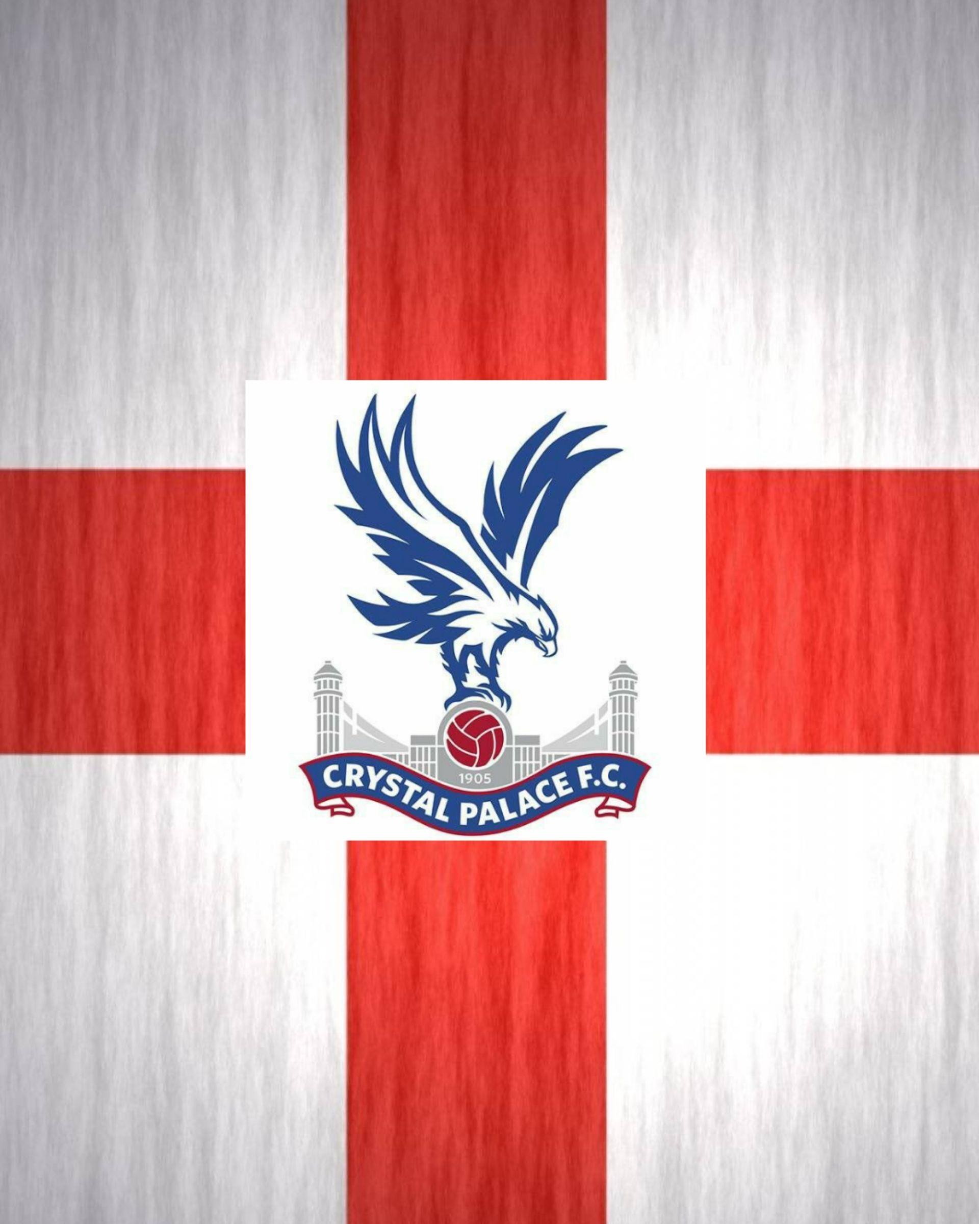 Pin on Crystal Palace FC