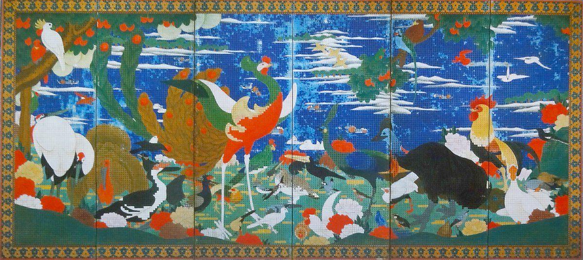 (1) JAPAN ARTS (@Japan_fine_arts) | Twitter