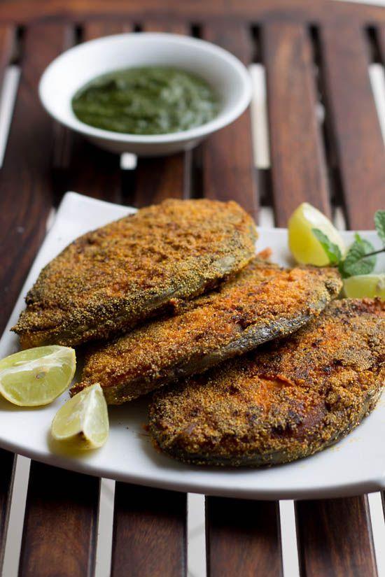 Rava Fish Fry Recipe How To Make Rava Fish Fry Surmai Rava Fish Fry Recipe Fried Fish Recipes Fish Recipes Food Recipes