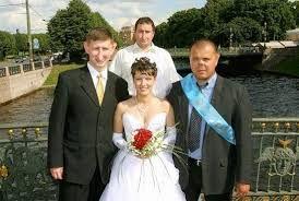 Resultado de imagen para imagenes de bodas de rusia