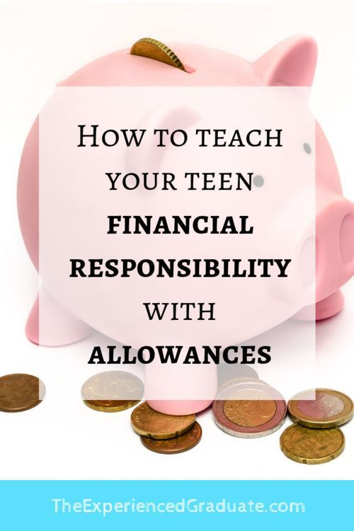 My personal opinion is that every teenager should have a small part time job whe...