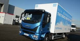 Image result for TRUCKS 2016