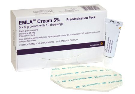 Emla Cream Pre Medication Pack White Box Emla Cream Pre Medication Pack White Box Express Chemist Offer Fast Delivery And Friendly R Caroma Medical White Box