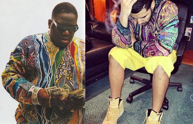 10 Of Todays Trends That The Notorious Big Predictedvibrant Sweaters