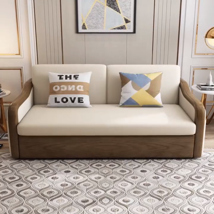 Sleeping Folding Sofa Bed For small space