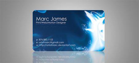 magic business card designs - Google Search