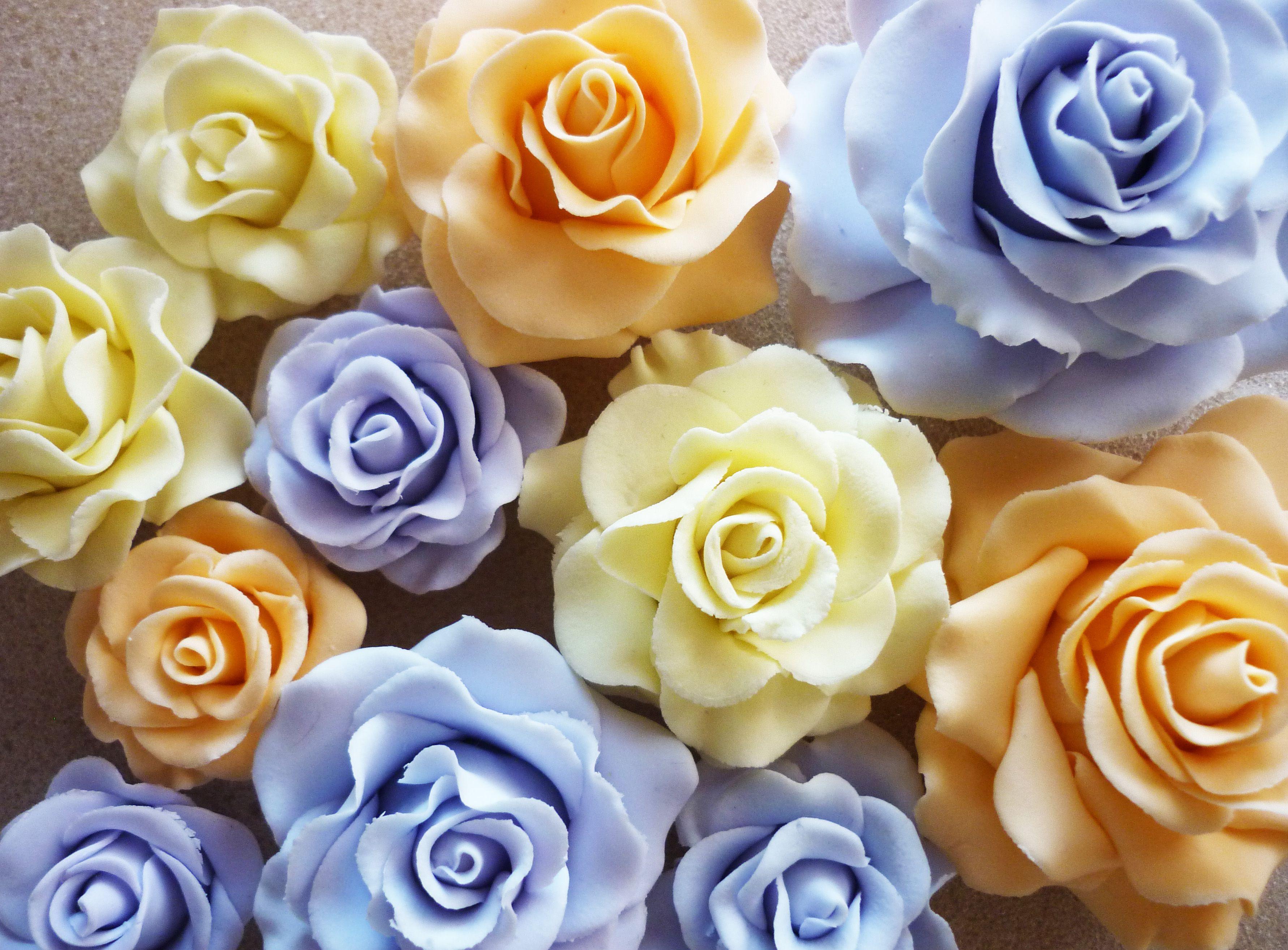 меня сон картинки роза из мастики устройство