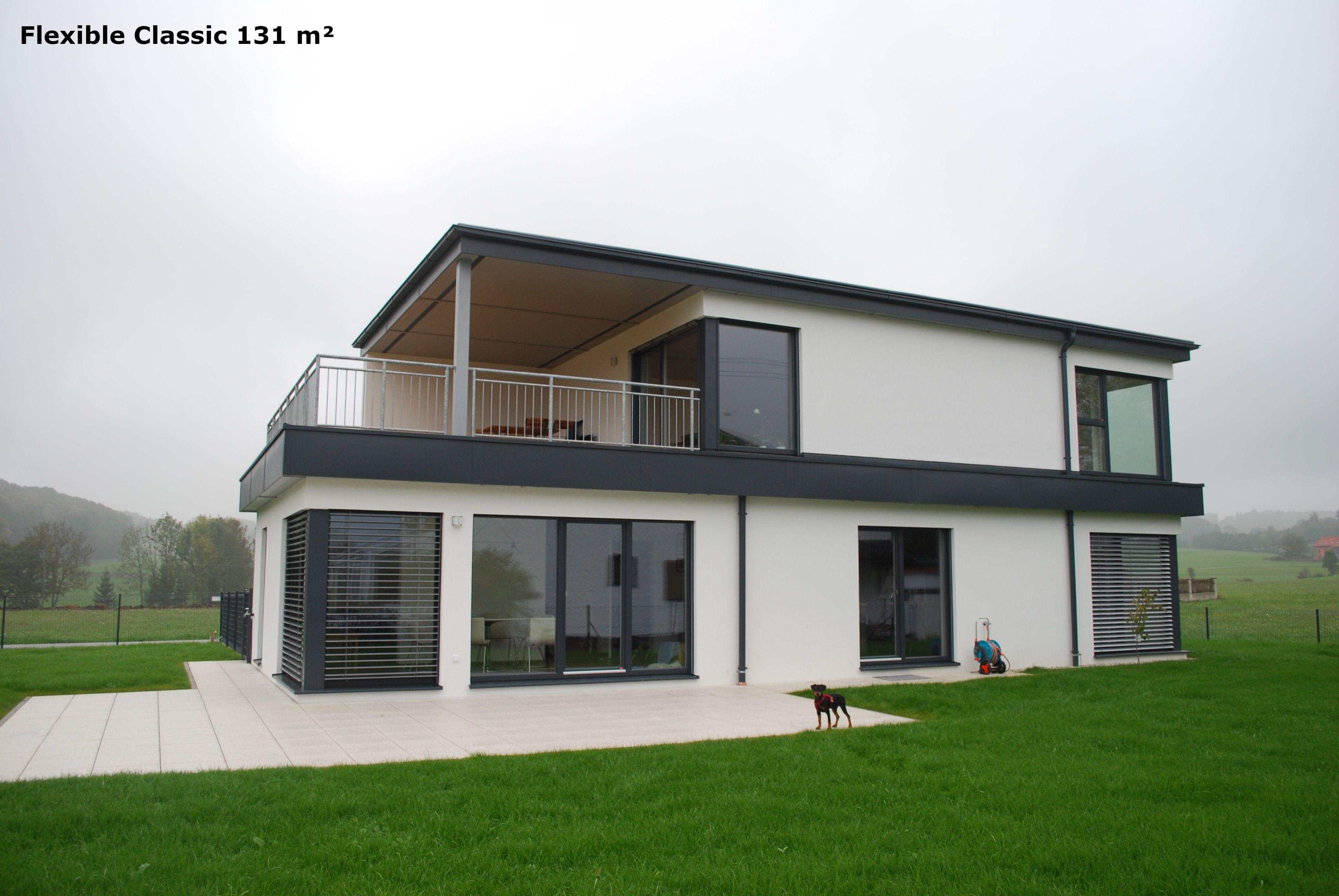 Pin von Berger Holzbau + Dachbau GmbH auf FlexibleDesign