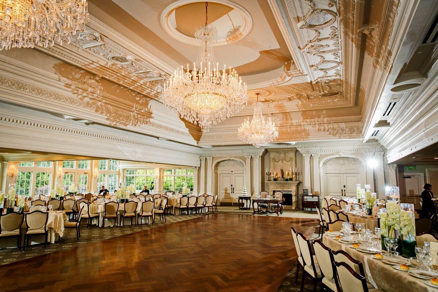 The Park Savoy Best Wedding Venue Location in New Jersey