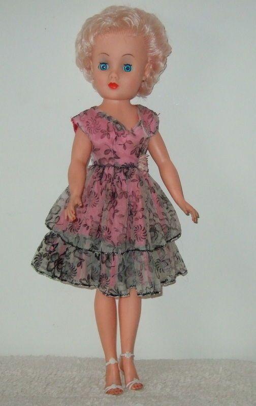 Teen Doll Dresses