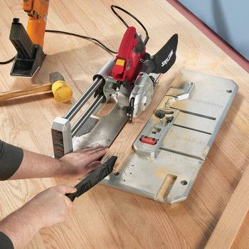 Factory Reconditioned Skil 3601 Rt 7 Amp 4 3 8 In Flooring Saw Skil Saw Skil Wood Laminate