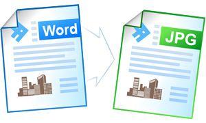 Cara Mudah Mengubah Format Doc Ke Jpg Untuk Gambar Tanpa Software Khusus Gambar
