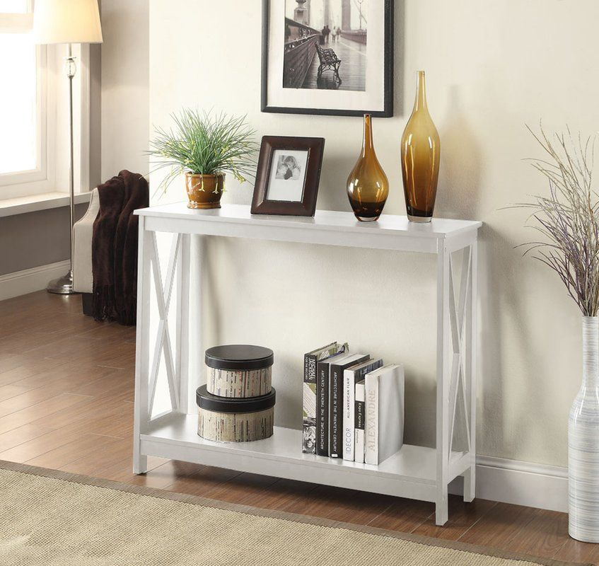 Stoneford Console Table | Coastal Remodel | Sofa tables ...