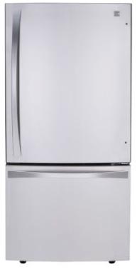 Kenmore Elite 79043 Refrigerator Refrigerator Top Refrigerator Kenmore Elite