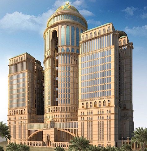 Do You Know The Name Of World S Largest Hotel With 10 000 Rooms And 4 Huge