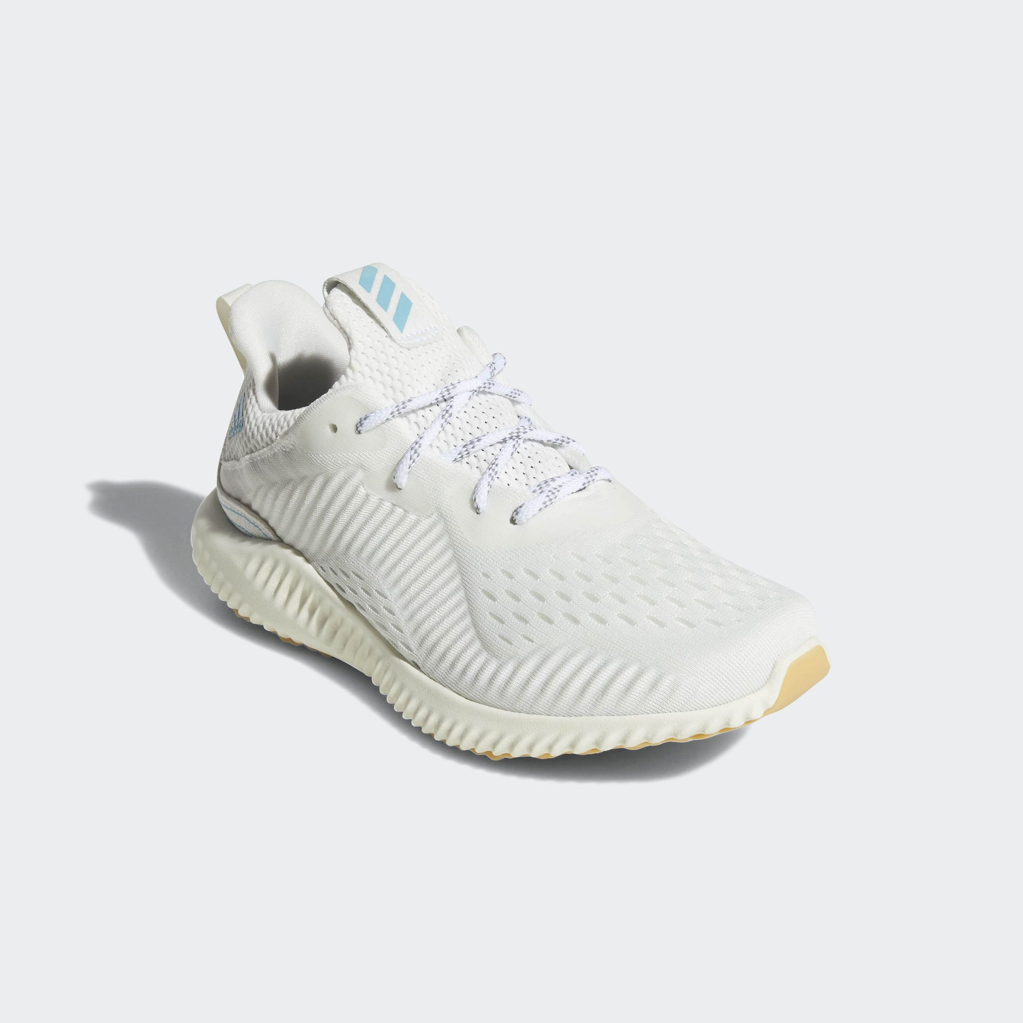 adidas Women's Alphabounce 1 Parley Shoes - Blue | adidas Canada