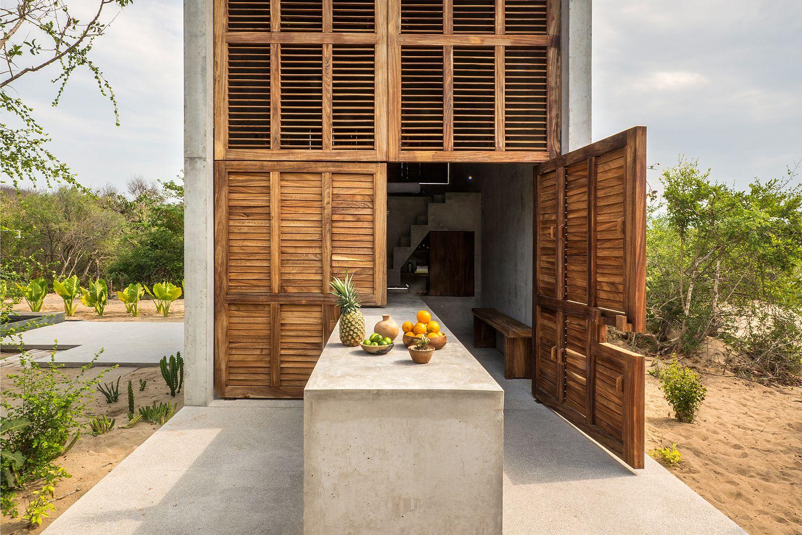 Architectural Holiday Homes, Holiday Rentals La Casa