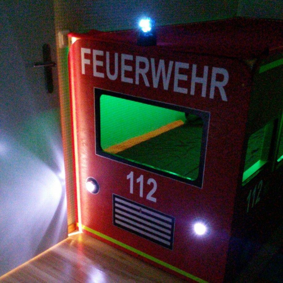 Bett Feuerwehrauto Kinderbett Feuerwehr Einzigartig Wohnideen