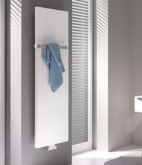 Kermi Pateo Design Und Badheizkorper Vorbildlich In Form Leistungsstarke Und Energieeffizienz Duschkabine Badezimmerideen Raumklima