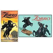 Zorro on Horse Model Kit - http://lopso.com/interests/diy/zorro-on-horse-model-kit/