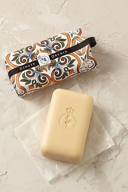 Portuguese Tile Soap - anthropologie.com