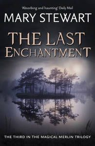The Last Enchantment (Merlin Trilogy, 3rd book) by Lady Mary Stewart  (Book 1 -The Crystal Cave, Book 2 -The Hollow Hills)  Recommended by many as the most engaging books ever written in the genre of  Aurthurian Lore.   5 stars