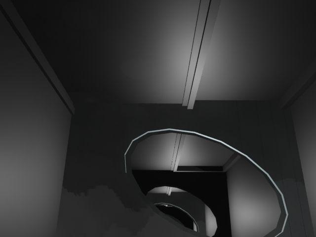vue 3d pour insertion projet portail interdimensionnel meltdown lyon portail projet lyon pinterest