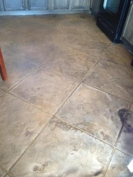 Lafayette Lake Charles La Stained Concrete Contractor Concrete Design Stained Concrete Concrete