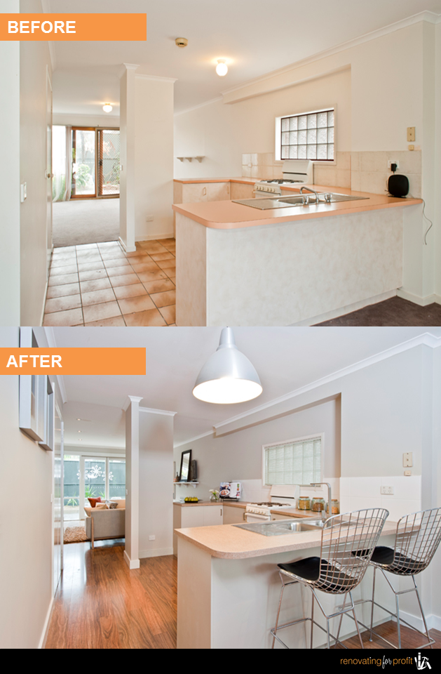 #Kitchen #Renovation See More Exciting Projects At: Www