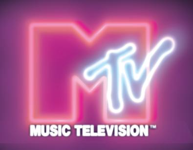 Mtv Neon Sign Neon Signs Neon Aesthetic Retro Aesthetic