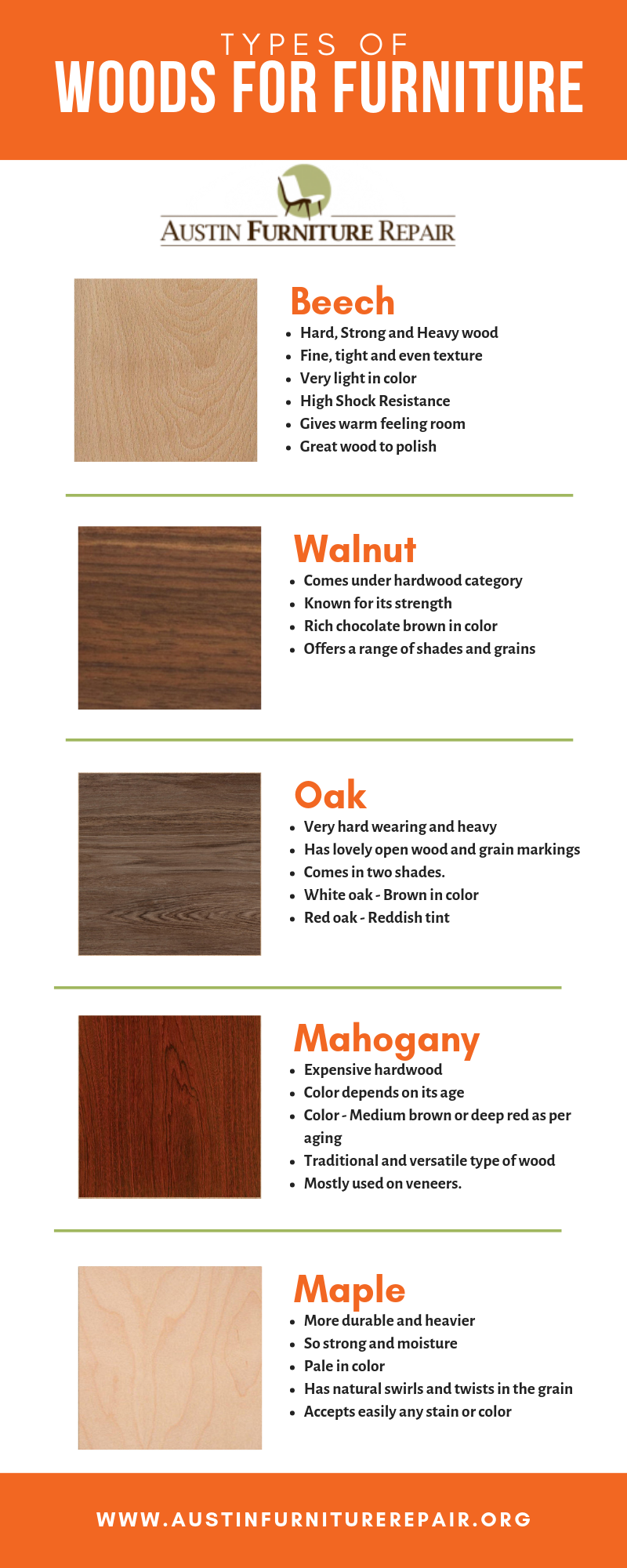 Types Of Woods Used In Furniture Woodworking Furniture Plans