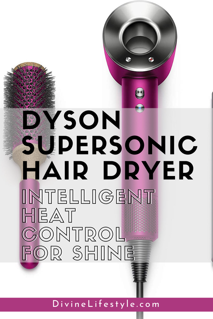 Dyson Supersonic Hair Dryer Amazon Review Hair Dryer Hair Dryer Reviews Dyson Hair Dryer
