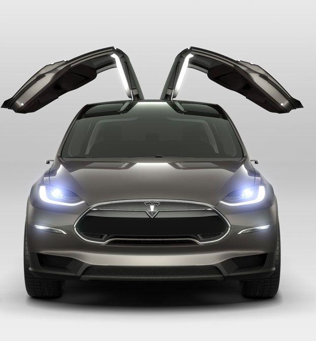 Tesla Car Dream Cars New: Tesla Motors (available 2014). I Am Not A Car