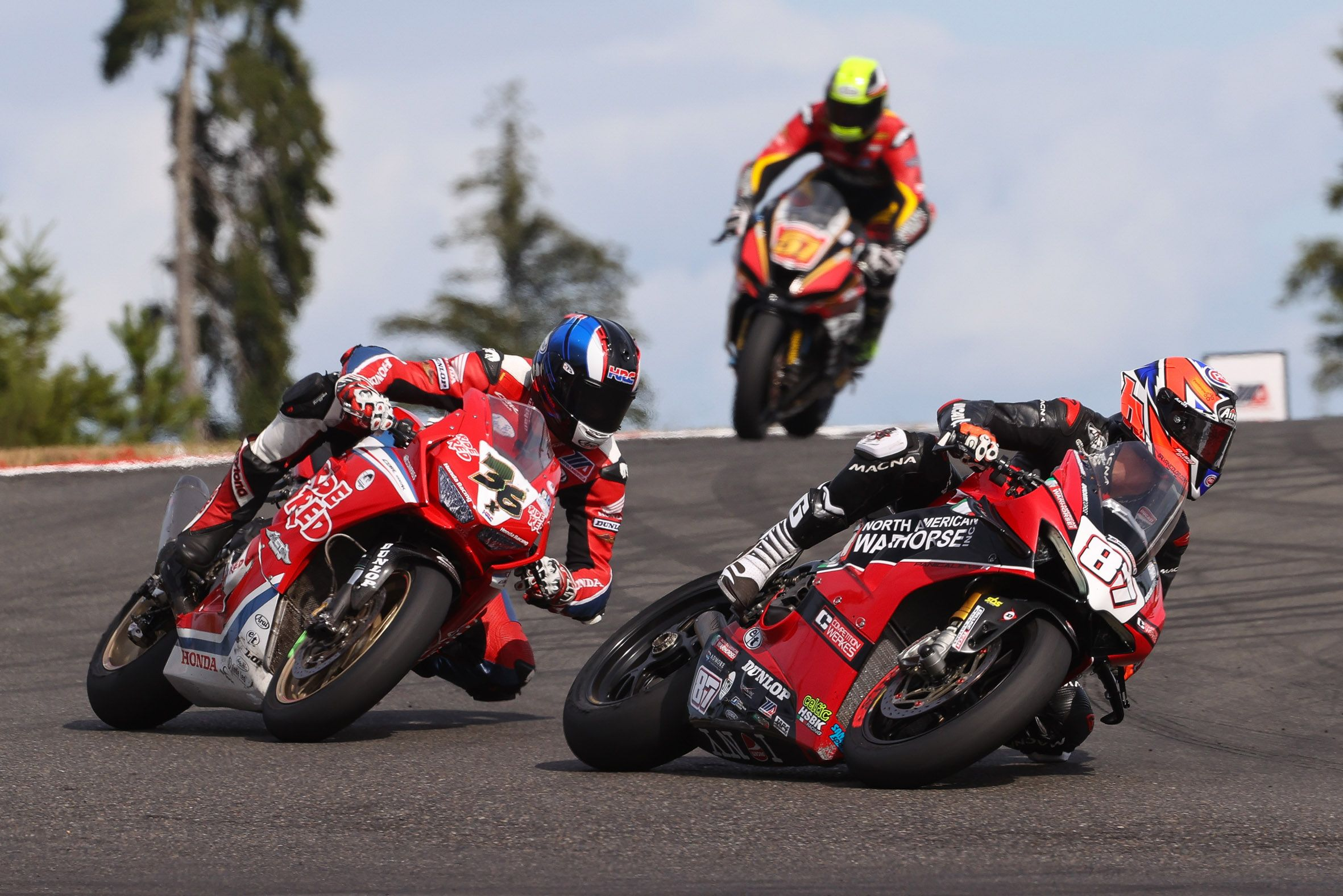 Kylewyman Struggles At Theridge As Zanetti Makes A Strong Motoamerica Impression Sunnyvale Calif August 30 2020 Motorcycle News Ducati Panigale Kyle