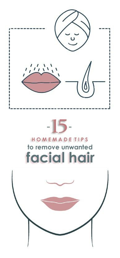 Unwanted Facial Hair Removal Methods   On how to