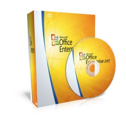 office 2007 enterprise product key