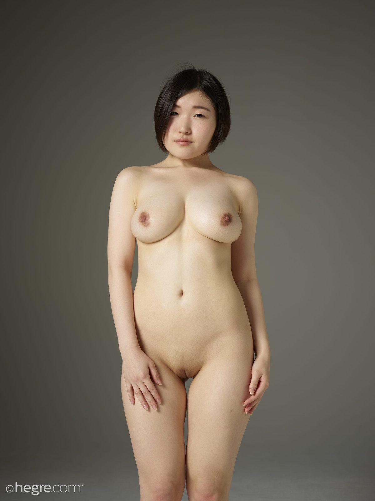 hegre Japanese