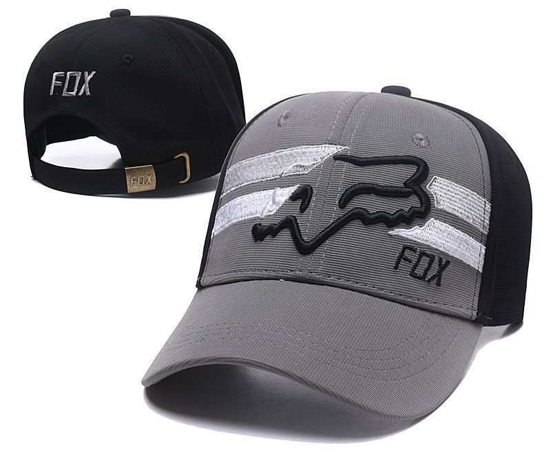 f93f1740c93dc Fox Racing Flex 45 Flexfit Hat Adult Mens Baseball Cap Sunvisor A4  fashion   clothing