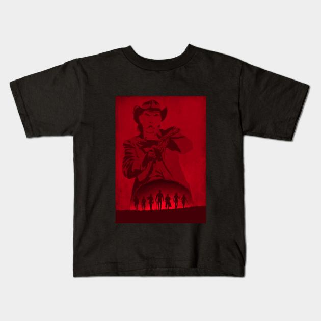 Red Dead Landon Ricketts Kids T Shirt T Shirt Shirts Mario Kart Switch