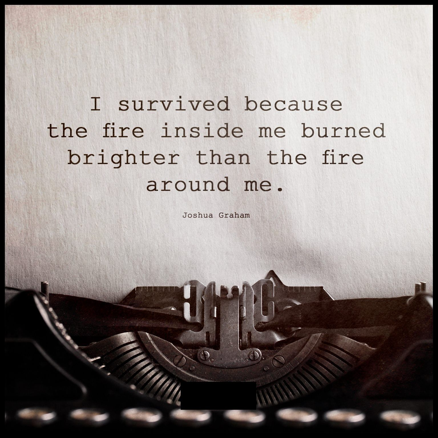 Inspirational Survival Quotes: I Survived #Best-Life-Quotes, #Facebook-Quotes, #Funny