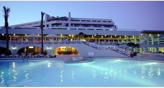 Pestana Alvor Praia Beach Golf Hotel