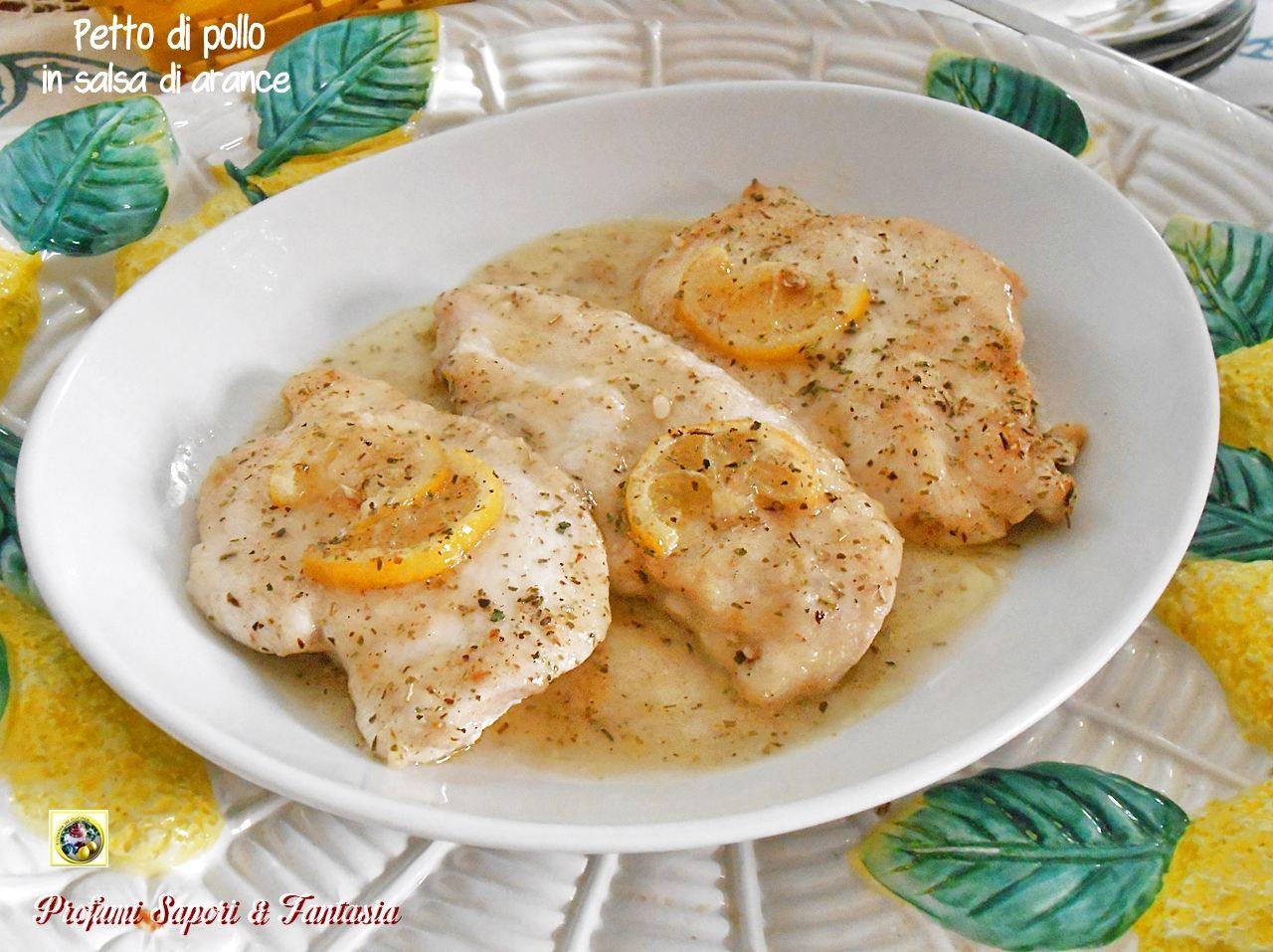 Ricette facili con carne di pollo