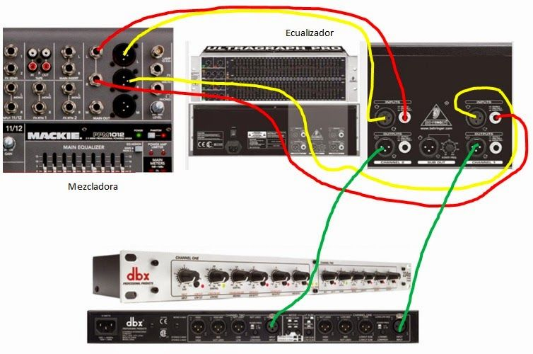 A Compeor Amps Wiring Diagram Crossover on