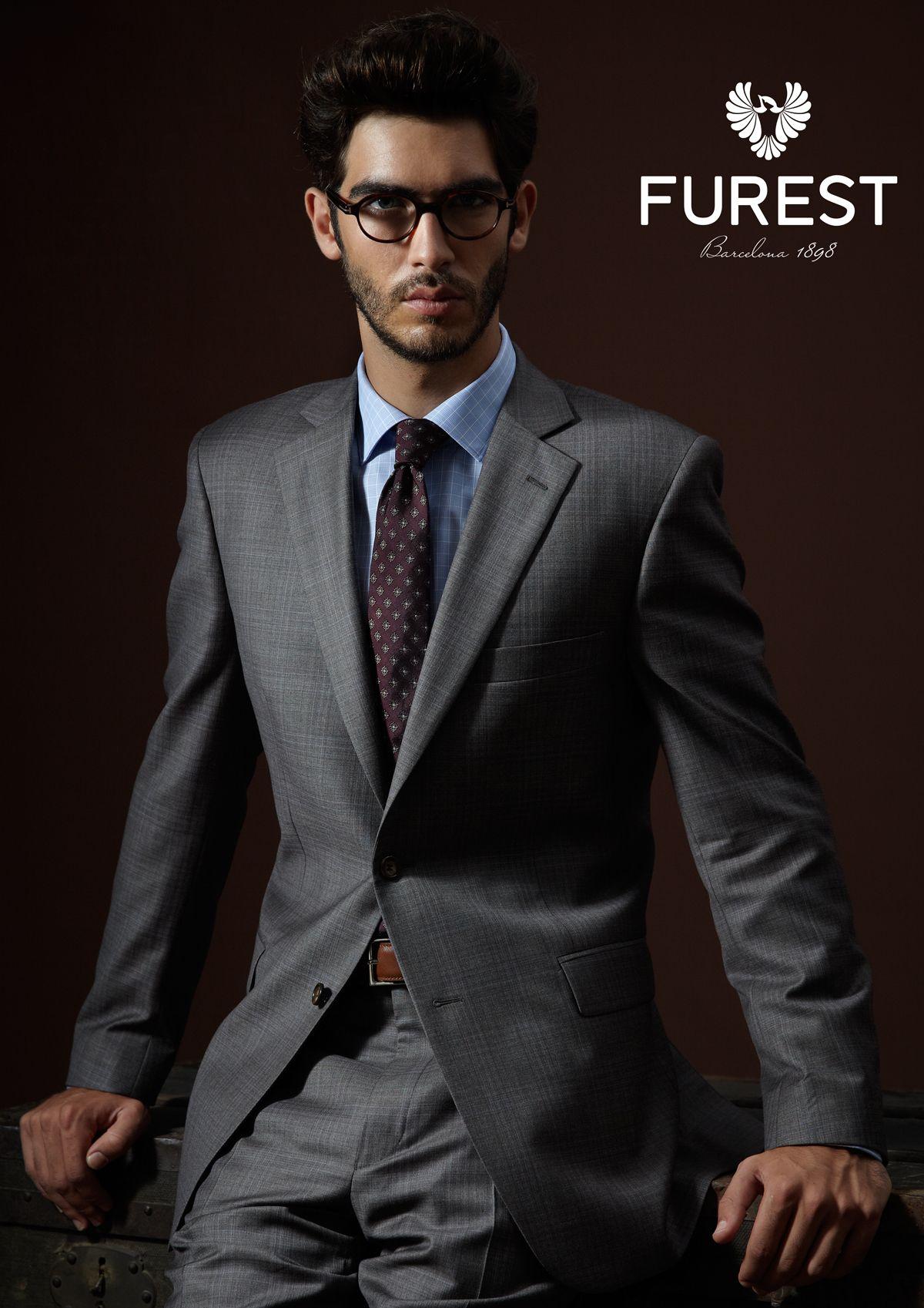 AW13 Trajes Furest Colección. trajes