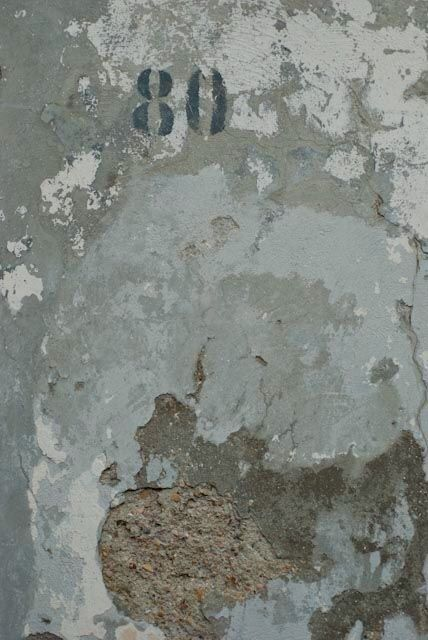 Distressed Stucco Walls Exterior: I Live, Breathe ... ART... In 2019