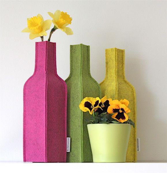 Ein Designerstück von ColorfulLiving bei DaWanda