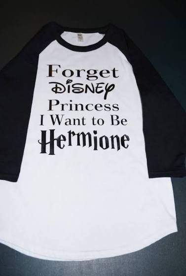 Costume Ideas 2020 For Fandoms disney harry potter shirts hermione | 2020 Family Disney trip