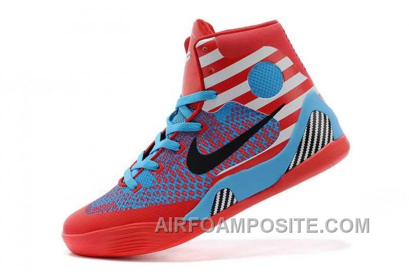 "Buy Girls Nike Kobe 9 Elite High Top ""Barbershop"" Laser  Crimson Black-Turquoise Blue Online from Reliable Girls Nike Kobe 9 Elite High  Top ""Barbershop"" ... cc408de657d6"